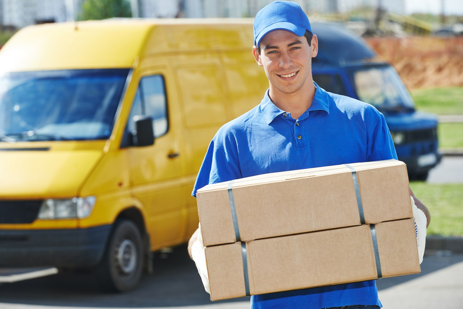 Tips For Availing Memphis Courier Services