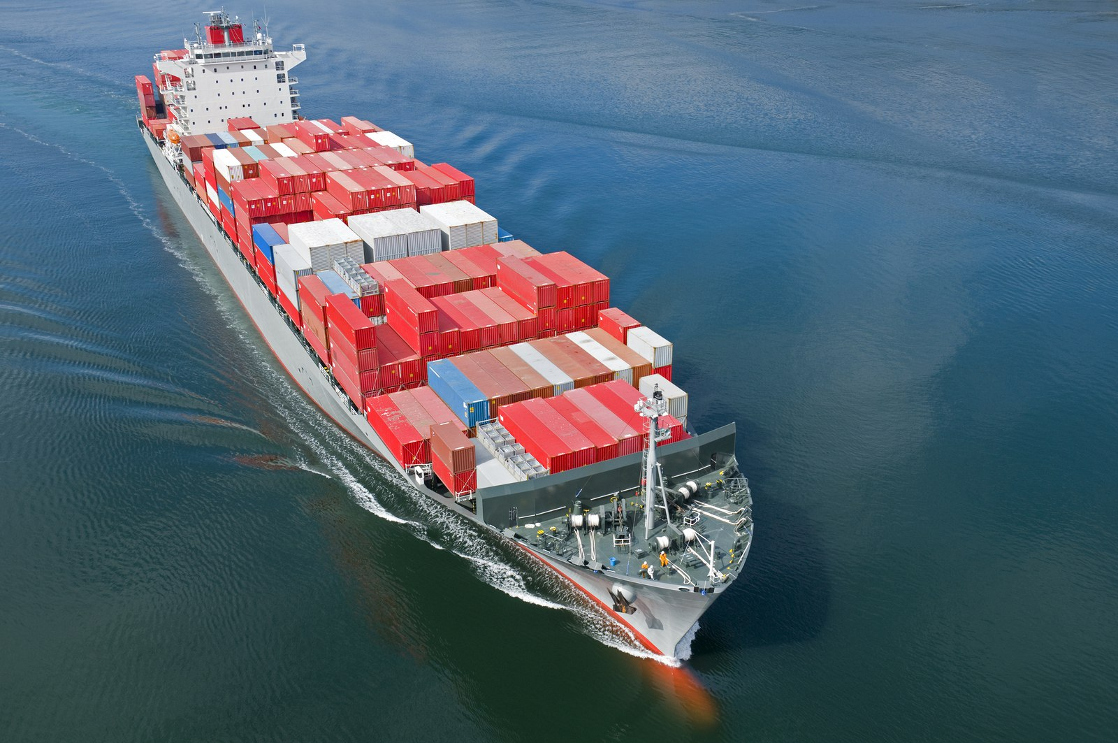 China Ocean Freight