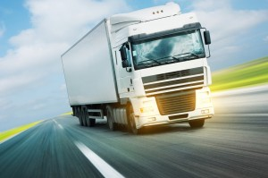 China Road Freight