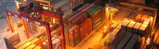 How To Choose The Best Freight Forwarder When Shipping From China