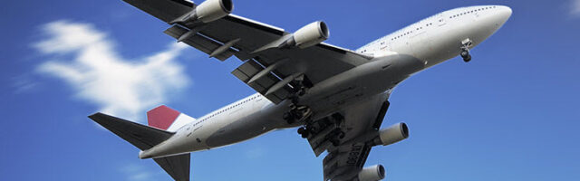 Why it's better to consider air freight for all your shipping needs