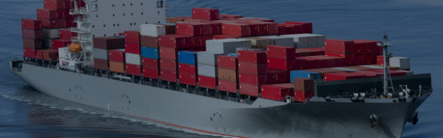 Shipping large and numerous items is easier when using cargo shipping services